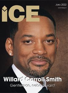 ICE Magazín